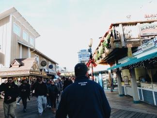 Shops at Pier 39