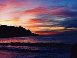 View from Baker Beach